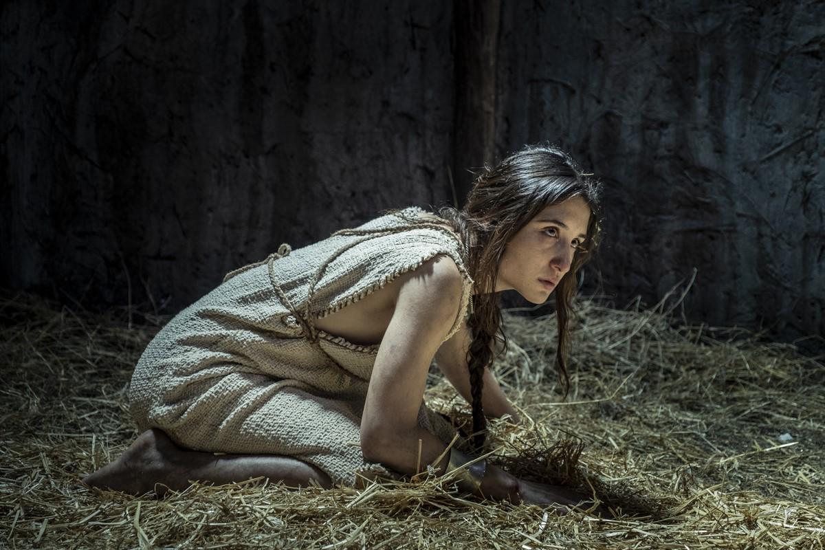 Séries HBO Novembro 2020 Romulus