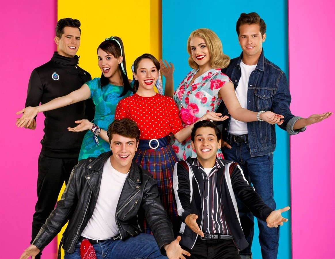 Teen series Club 57, produced by Viacom International Studios (VIS) and Rainbow Group, will be available through the Kidz Channel in Israel