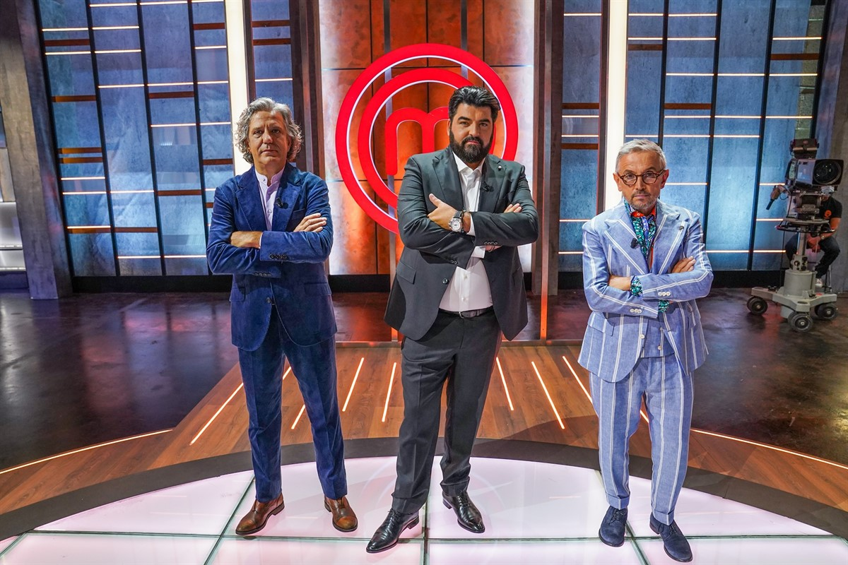 Masterchef Italia is back to Sky with edition number 10th