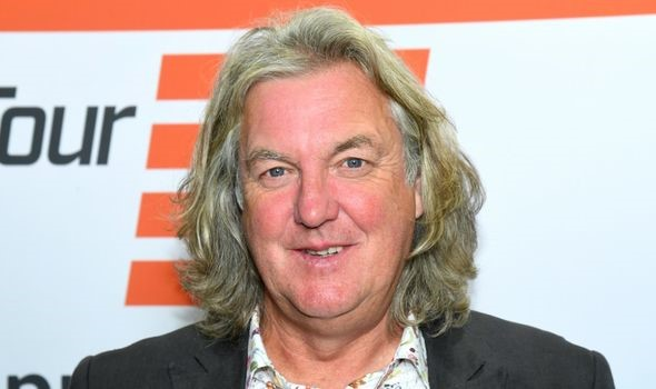 The Grand Tour's James May to front cooking for Amazon