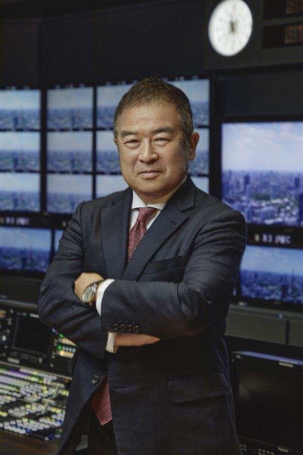 Nippon TV announces new Board director and operating officer set to oversee IBD