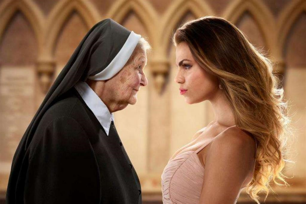 Bad Habits, Holy Orders gets an Italian adaptation for Real Time
