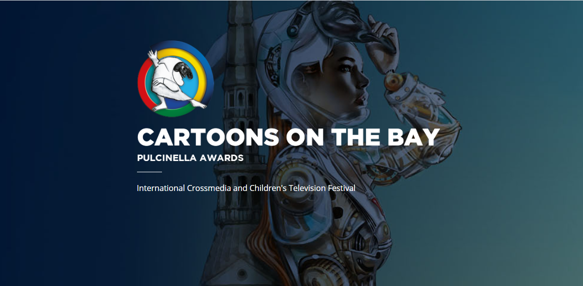 Cartoons on the Bay postponed in December