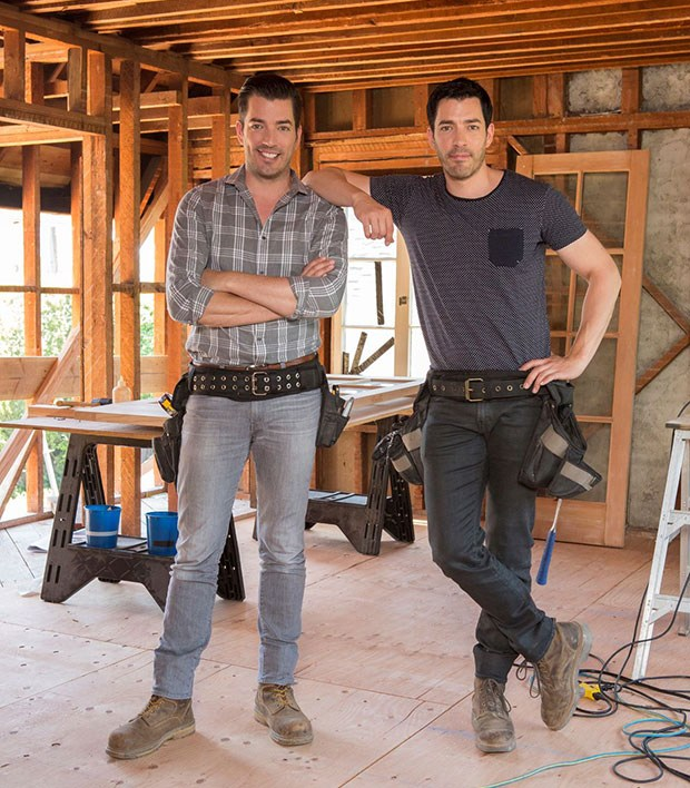 Discovery invests in Property Bros shop