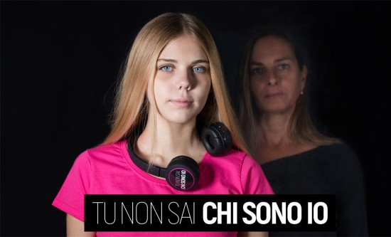 RaiPlay tells the Generation Z with Tu non sai chi sono io