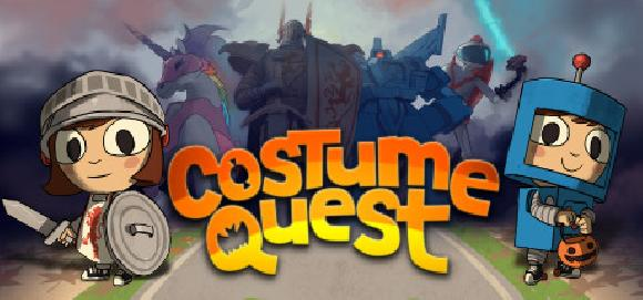Costume Quest game adapted as series for Amazon Prime