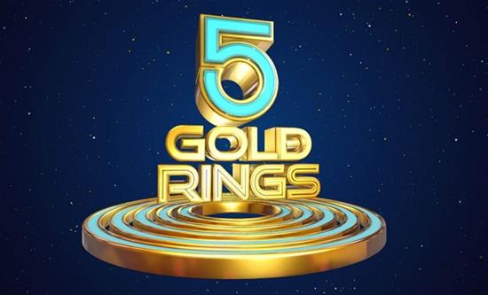 5 Gold Rings secures commission in Germany and reaches 10th country