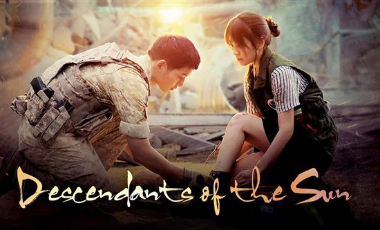 GMA's adaptation of Descendants of the Sun debuts in Philippines on February 10