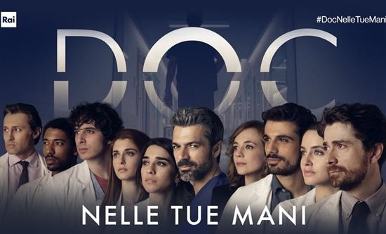 DOC. Nelle Tue Mani, the new medical drama based on a true story. Aired by Rai1 and produced by LuxVide with Luca Argentero