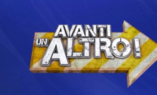 Canale 5 cult game show Avanti un altro! celebrates its 10th anniversary