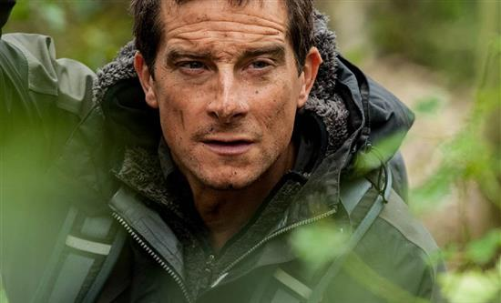 Endemol Shine Boomdog developing Latin American edition of Into The Wild with Bear Grylls