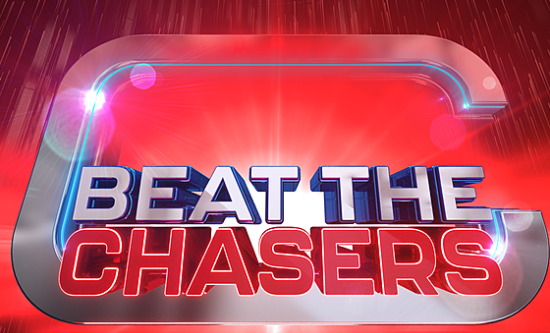 ITV's Beat The Chasers off to a stellar start in The Netherlands and UK