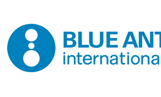 Blue Ant International unveils its refreshed catalogue