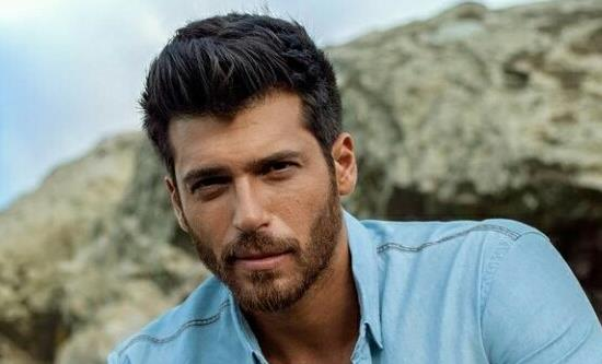 Lux Vide will produce a series based on Emilio Salgari's best novel Sandokan with Turkish actor Can Yaman