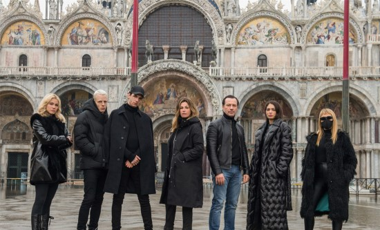 Amazon Prime announces the cast of the new season of reality thriller Celebrity Hunted - Caccia all'uomo
