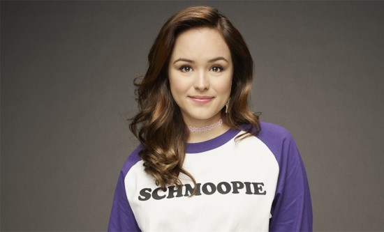 Cineflix Productions partners with sitcom star Hayley Orrantia on new home renovation series