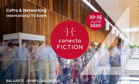 France European Focus Country at Conecta FICTION 4