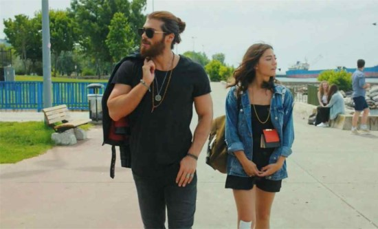 Turkish hit romantic comedy series lands on US and MENA