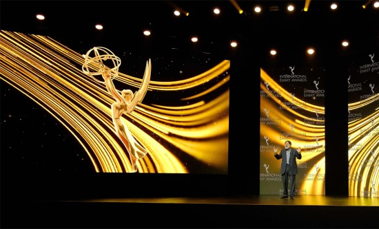 2020 International Emmy winners