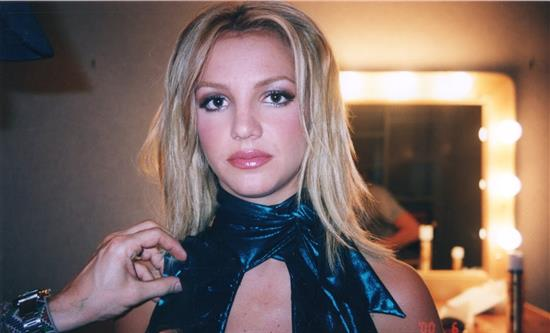 Documentary Framing Britney Spears distributed by Red Arrow travels around the world