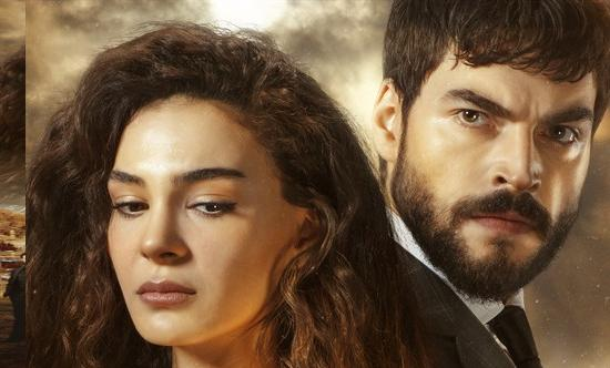 ATV's hit Hercai travels to Latam and in Chile reaches top rating on TVN