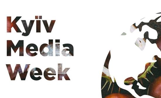 Kyiv Media Week Global Marathon is celebrating its 10th anniversary and will take place on September 14