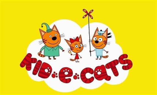 APC Kids pacts with RTVE for Kid-E-Cats in Spain