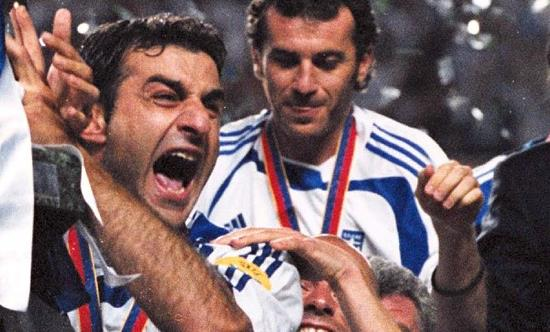 AMR to distribute documentary King Otto about the Greek National Football Team