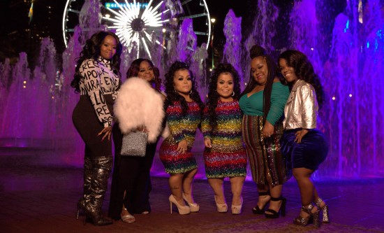 Kinetic's Little Women: Atlanta recommissioned by Lifetime
