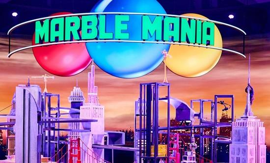 France fourth territory to acquire rights to Marble Mania