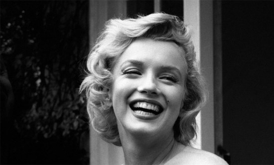 The Last Days of Marilyn Monroe drama series in the works