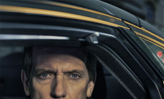 All3Media International announces pre-sales of new political thriller Roadkill starring Hugh Laurie