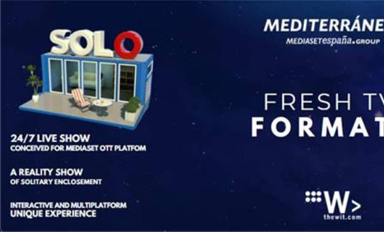 Keep The Safe and The Flat selected as two of the most innovative entertainment formats at Fresh TV MIP Cancun
