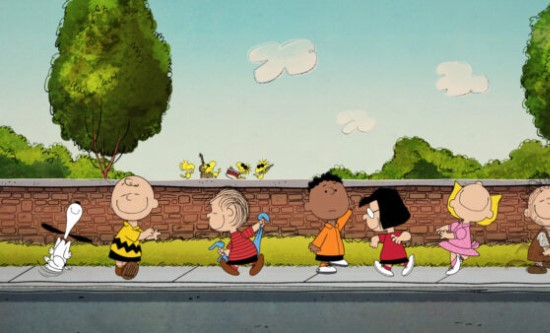 Apple TV+ teams up with WildBrain, Peanuts Worldwide and Lee Mendelson Film Productions, to become the Peanuts home