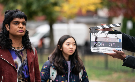 Abacus Media Rights secures int'l distribution rights to CBC original comedy series Sort Of