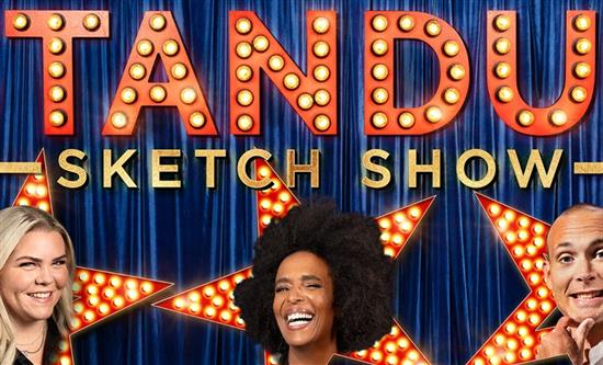 BBC Studios agrees format license for The Stand Up Sketch Show with SVT