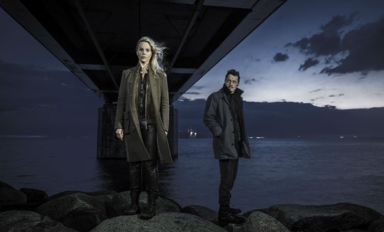 ZDF Enterprises licenses award-winning drama The Bridge in UK