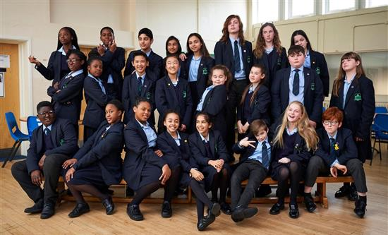Channel 4 will broadcast The School that tried to end racism
