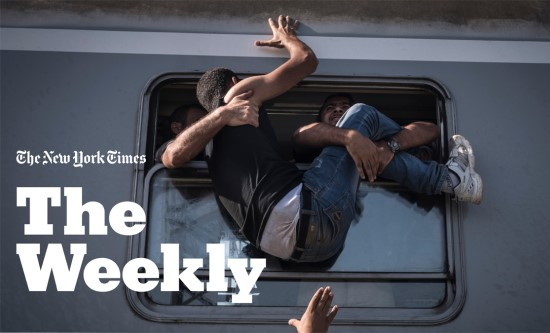 The Weekly wins four News & Documentary Emmy Awards