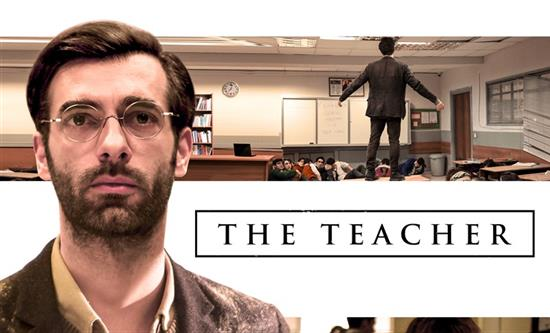 Madd Entertainment drama The Teacher won the Wednesday slot last week