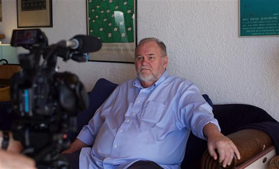 Banijay Rights acquires premium feature doc Thomas Markle: My Story