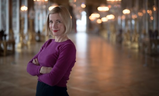 BBC and PBS team up for Unsolved Histories with Lucy Worsley
