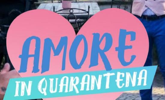 Amore in quarantena is the new factual entertainment produced by Stand by me
