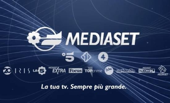 Mediaset is changing the TV schedule for coronavirus concern