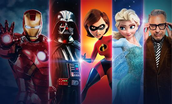 The launch of Disney+ in seven European territories Wednesday generated 5 million downloads
