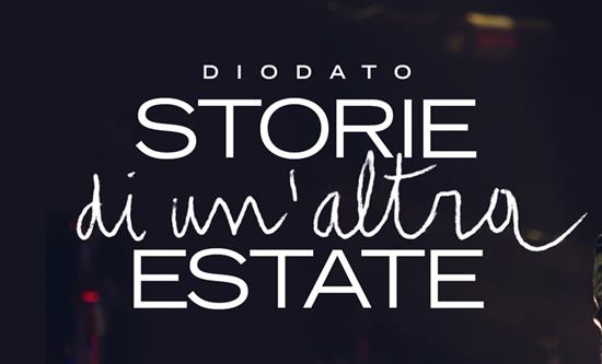 Storie di un'altra estate is available on Rai Play from November 29