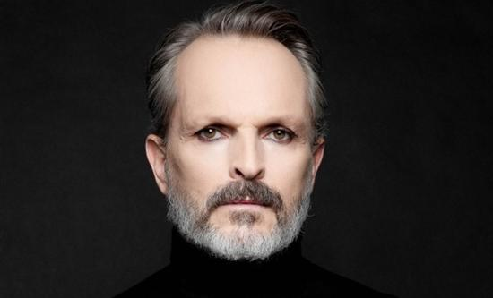 Miguel Bosè life will become a tv series