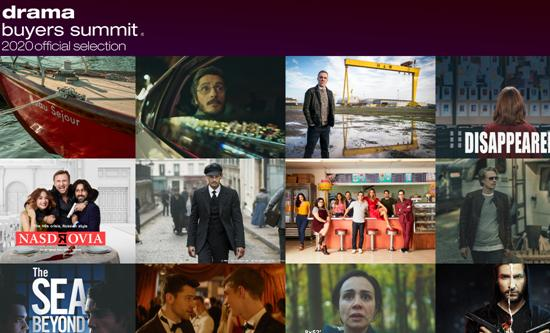 MIPTV Drama Buyers Summit offers a first-look at 12 new series