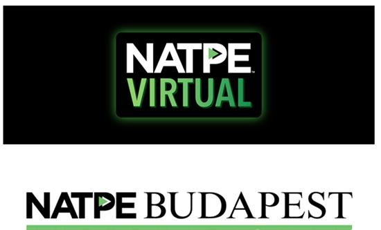 Natpe Virtual announced instead of the physical event in Budapest