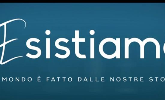 Endemol Shine Italia is producing a documentary for Mediaset #rEsistiamo - We resist and exist telling stories about the covid-19 impact in our lives